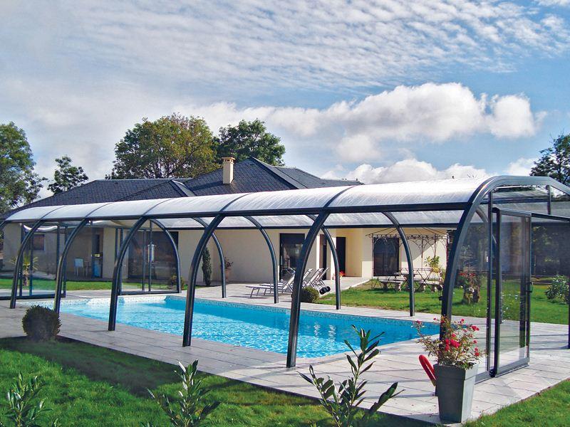 Trova la copertura più adatta alla tua piscina