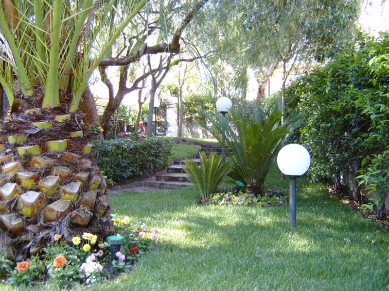 Giemme realizzazione giardini Foggia e provincia
